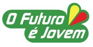 Logotipo O Futuro é Jovem