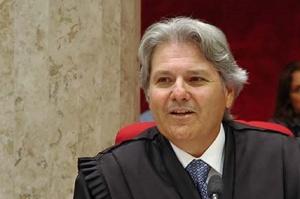 Desembargador Federal Jorge Antônio Maurique (foto Rodrigo Buss)