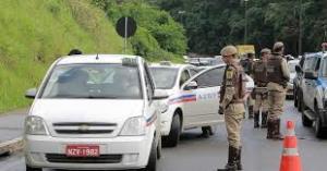 Desempenho policial